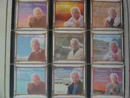 Coleção CDs Cid Moreira - Passagens Biblicas - Completo