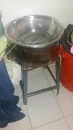 Fritadeira a Gás 120