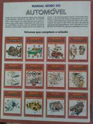 Manual Do Automóvel - Coleção Completa