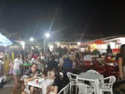 Central food park catanduva