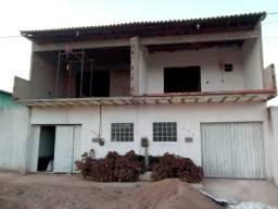 Aluguel de casa duplex