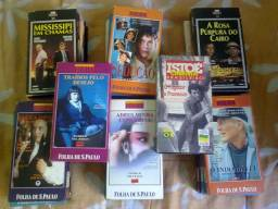 Lote 20 VHS