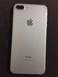 IPhone 7 Plus 32GB Prata