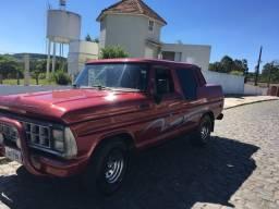 Vende-se F1000/1988 - 1988