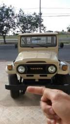 Toyota bandeirante 1986 - 1986