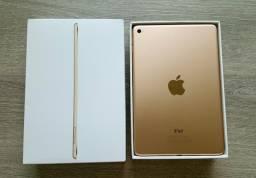 Apple Ipad Mini 4 16gb Dourado