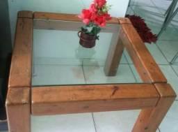 Mesa de vidro!!!