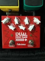 Dual High Gain Fuhrmann
