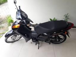 Honda Biz 2014 Unica dona - 2014