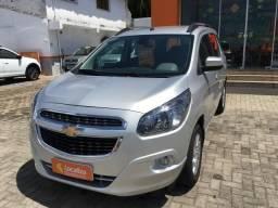 CHEVROLET SPIN 2016/2017 1.8 LTZ 8V FLEX 4P AUTOMÁTICO - 2017