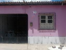 Casa em umbauba centro rua do deso