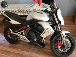 Kawasaki Er-6n - 2010