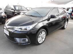 Toyota Corolla xei 2.0 flex completo mais couro carro revisado sem detalhes file - 2018