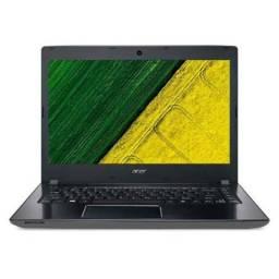 Notebook Acer Aspire E14 E5-475g-58x1 Tela14 C/ 2.5ghz/8 1tb