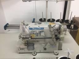 Maquina de costura Galoneira sansei BT nova