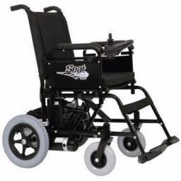 Cadeira de Rodas Motorizada, vendas e Locação !