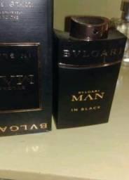 Perfume Bvlgari Man In Black