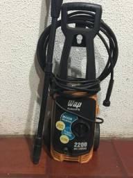 Lavadora de alta pressão Wap