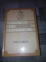 Vendo livro clássicos da literatura