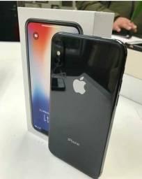 IPhone x 64gb ultimas unidades em maos preto