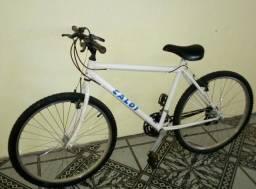 Vendo bicicleta ou troco por celular grande