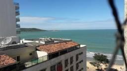 Praia do Morro - Vista para o mar