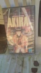 Fita cassete Akira