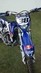 Yamaha Wr - 2010