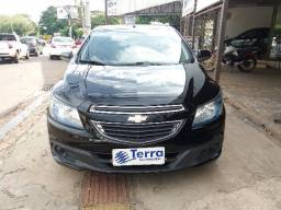 Gm - Chevrolet Onix 1.4 LT - 2014