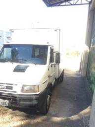 Iveco 59.12 2003 daily - 2003