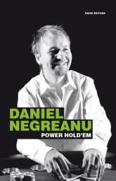 Livro De Poker Daniel Negreanu - Power Hold'em