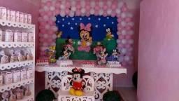Festas infantis, 15 anos ou outras festas