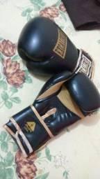 Luva de luta