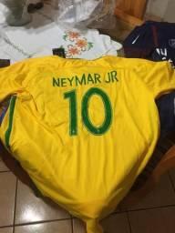 Vendo Blusa da Seleção Brasileira