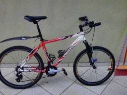 Bicicleta Venzo alumínio aro 26