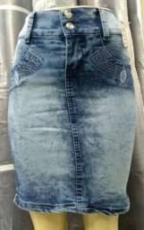 Saias Jeans Atacado