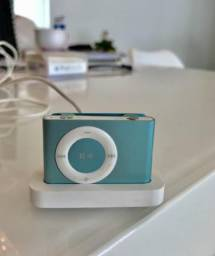 Ipod Shuffle Com 2Gb azul