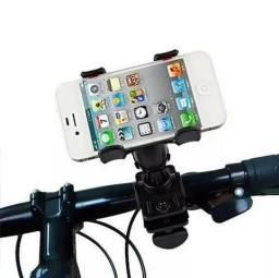 Suporte de Celular Para Bicicleta ou Moto Entrego e Passo Cartão