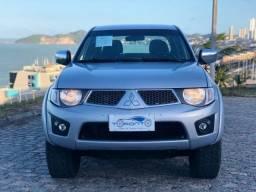 L200 Triton HPE 3.2 Cd Tb Int.Diesel Aut - 2011