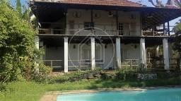 Casa à venda com 5 dormitórios em Santa teresa, Rio de janeiro cod:851440