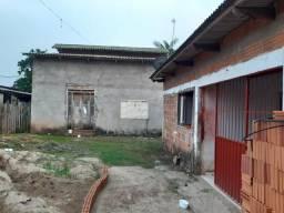 Alugo casa na Bahia nova
