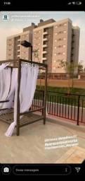 Apartamento GreenVille . Condomínio Clube Parque das Árvores