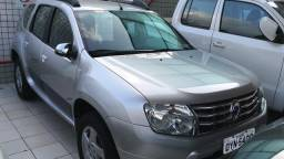 Duster Dynamique 1.6 2015 extra - 2015