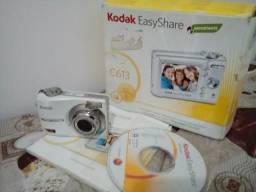 Máquina Fotográfica Digital Kodak Easyshare C 613