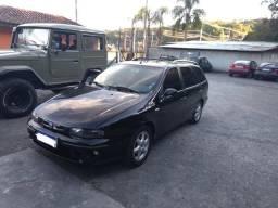 Fiat Marea Weekend ELX 1.8 16V - 2003