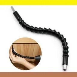 Extensão Flexível Parafusadeira E Furadeira spqxe rabmg