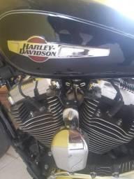 Harley davison - 2012
