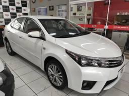 Toyota - Corolla 2.0 XEI Aut. 2015 *Branco perolizado - 2015
