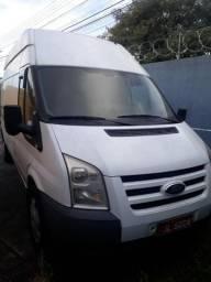 Transit Furgão 350L TA 2011 - 2011