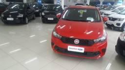 Oportunidade Fiat argo drive 1.0 2018-Única Dona km 24.000 - 2018